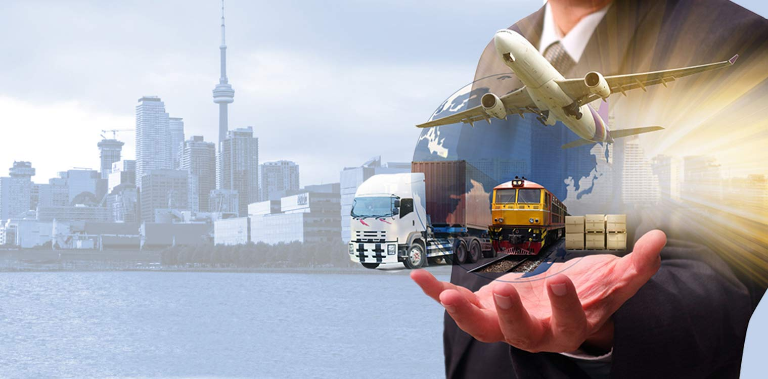 B2BGlobal.ca shipping and freight forwarding company in Canada