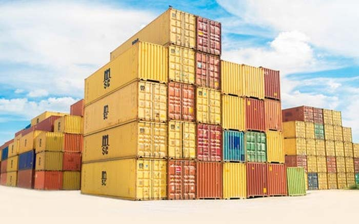Freight forwarding and shipping services in Canada